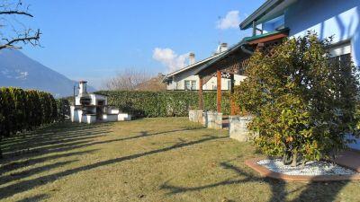 foto Villa Vendita Castione Andevenno