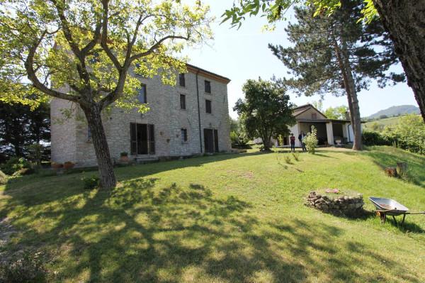 foto  Villa, ottimo stato, 410 mq, Cecima