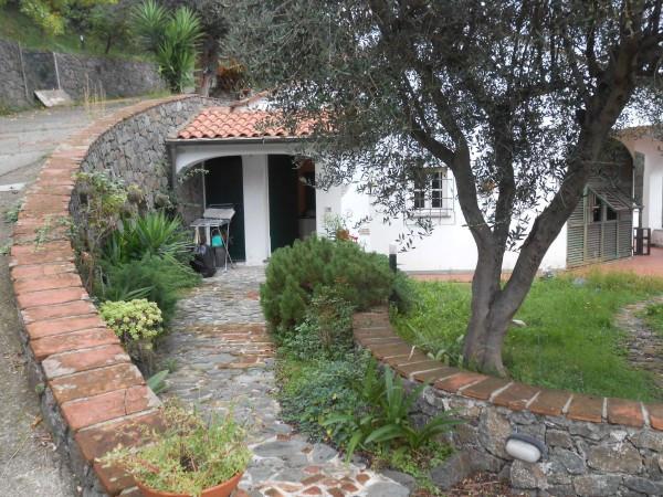 foto  Villa, ottimo stato, 120 mq, Celle Ligure