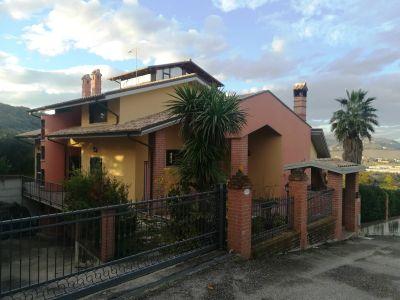 foto Villa Vendita Cellino Attanasio