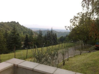 foto Villa Vendita Cenate Sopra