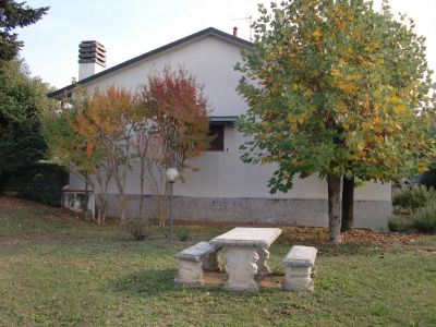 foto Villa Vendita Cerro Maggiore