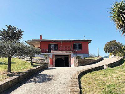 foto Villa Vendita Cerveteri
