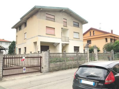 foto Villa Vendita Cesate