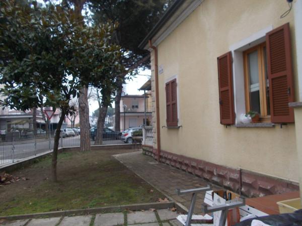 Vendita villa in viale roma cesenatico buono stato posto auto riscaldamento autonomo 190 mq - Bagno roma cesenatico ...