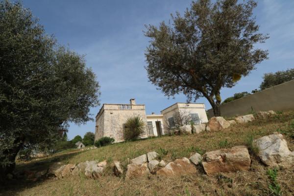 Vendita Villa in San Salvatore Cisternino. Ottimo stato, terrazza ...