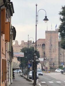 foto Villa Vendita Cittadella