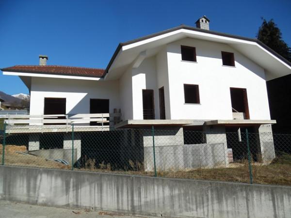 foto  Villa via Magnetti, Coassolo Torinese