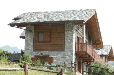 foto Villa Vendita Cogne