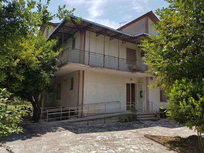 foto Villa Vendita Colfelice