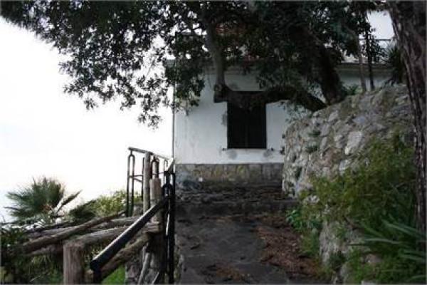 Vendita Villa in via Panoramica Conca dei Marini. Buono stato ...