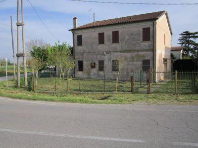 foto Villa Vendita Corbola