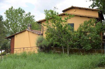 foto Villa Vendita Corciano