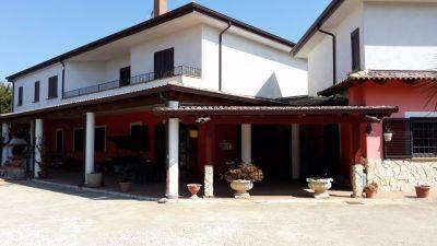foto Villa Vendita Corigliano Calabro