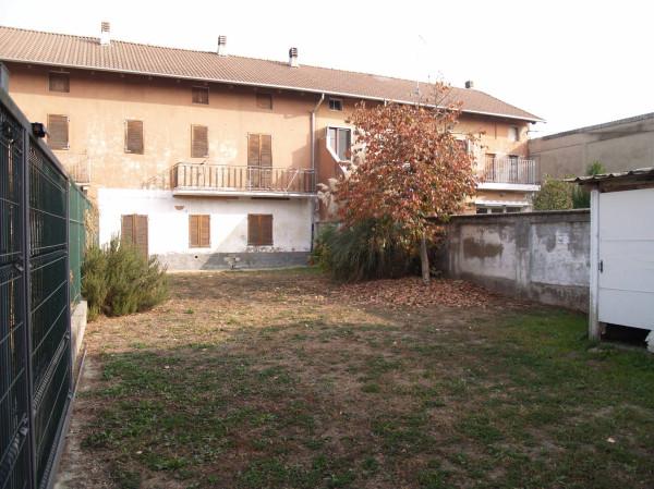 Villa in vendita a Costanzana, 4 locali, prezzo € 45.000 | CambioCasa.it