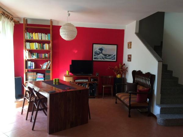 foto  Villa, nuova, 145 mq, Cremona