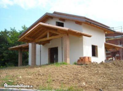 foto Villa Vendita Cressa