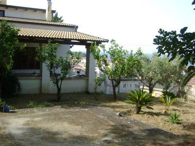foto Villa Vendita Crucoli