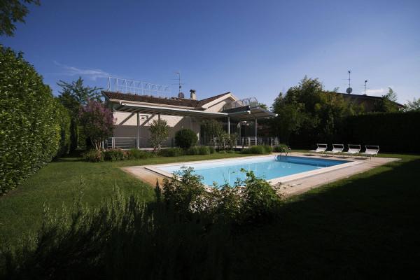 foto  Villa via Dante Alighieri, Curtatone