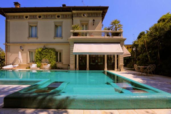 Asta Villa Desenzano del Garda. Ottimo stato, posto auto, terrazza ...