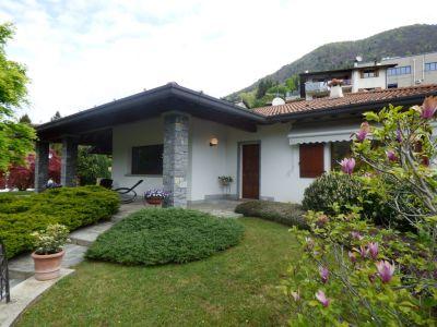 foto Villa Vendita Dizzasco