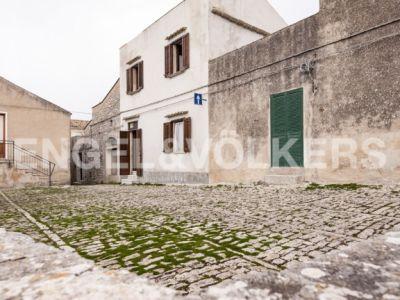 foto Villa Vendita Erice