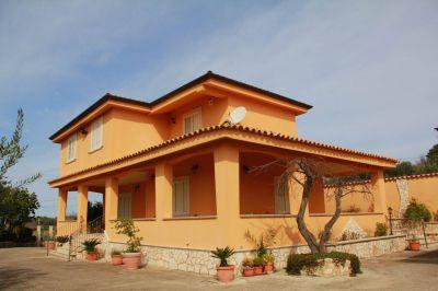 foto Villa Vendita Favara