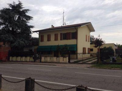 foto Villa Vendita Ficarolo