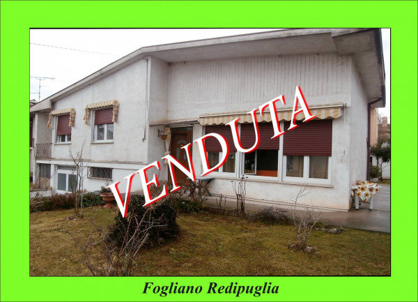 foto  Villa, buono stato, 135 mq, Fogliano Redipuglia