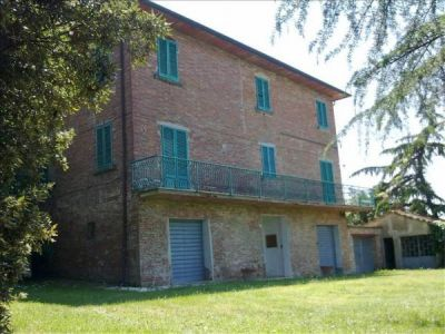 foto Villa Vendita Foiano della Chiana