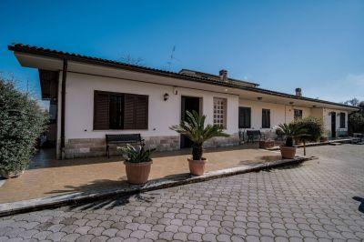 foto Villa Vendita Formello