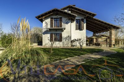 foto Villa Vendita Fossano