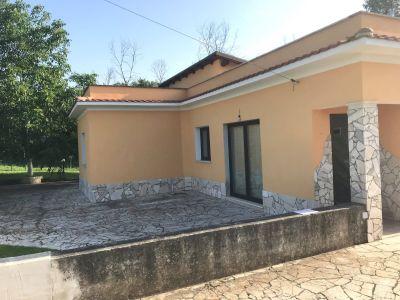 foto Villa Vendita Frascati