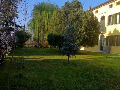 foto Villa Vendita Fratta Polesine