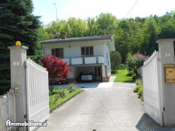 Villa in vendita a Frinco, 4 locali, prezzo € 175.000 | CambioCasa.it