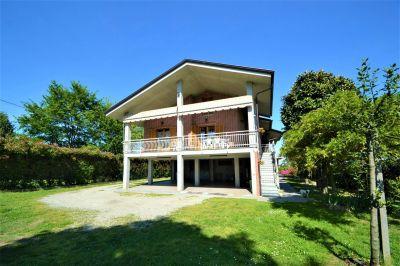 foto Villa Vendita Frossasco