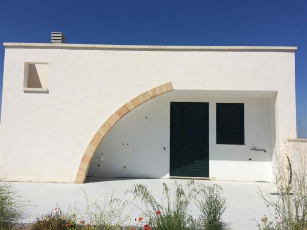 foto  Villa via Fedro, Galatina