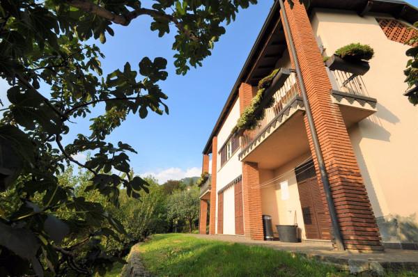foto esterno Villa Località Barozza, Galbiate
