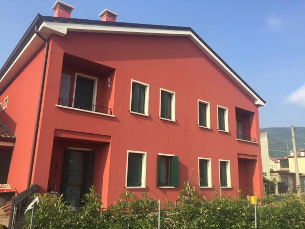 foto  Villa, nuova, 168 mq, Galzignano Terme