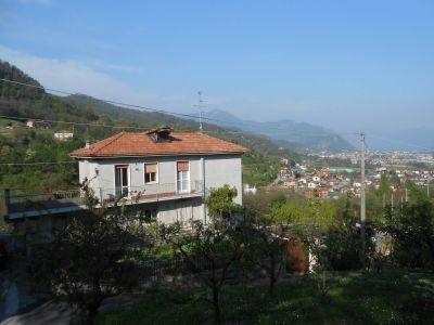 foto Villa Vendita Gandosso