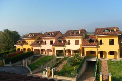 foto Villa Vendita Garzigliana