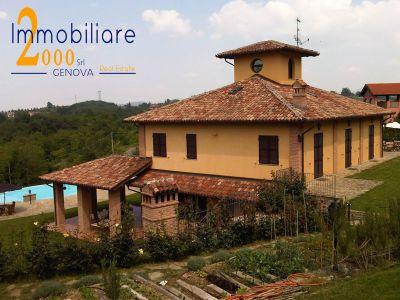 foto Villa Vendita Gavi