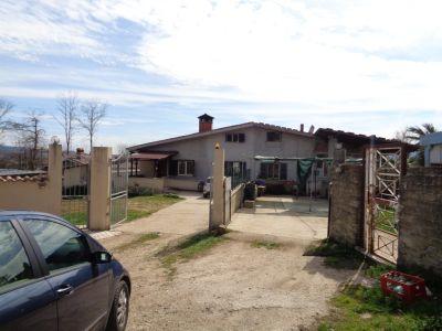 foto Villa Vendita Genazzano