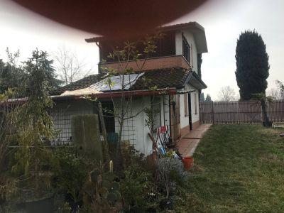 foto Villa Vendita Graffignana