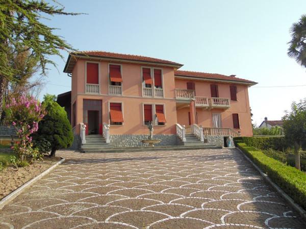 Villa in vendita a Grazzano Badoglio, 9999 locali, prezzo € 190.000 | CambioCasa.it