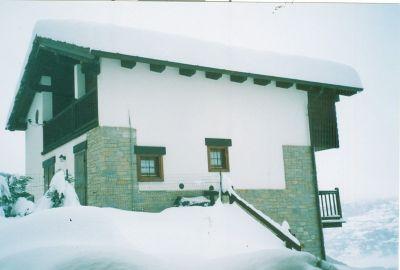 foto Villa Vendita Gressan