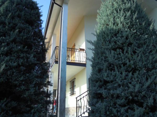 foto esterno Villa, buono stato, 3448 mq, Gropparello