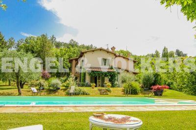 foto Villa Vendita Gubbio