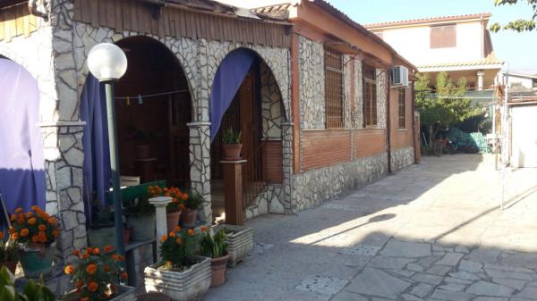 foto  Villa via Col di Nava, Guidonia Montecelio