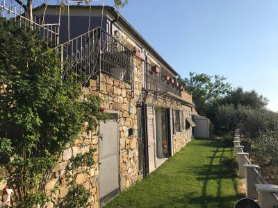 foto Villa Vendita Imperia